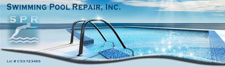Swimming Pool Repair, Inc.